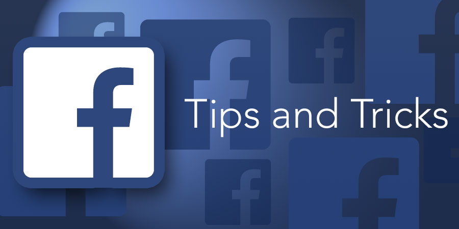 10 Neat Facebook Tips & Tricks For You!