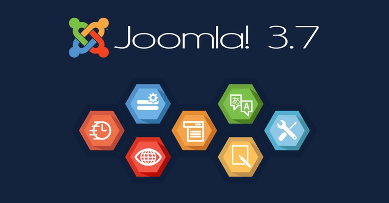 What's new in Joomla 3.7?