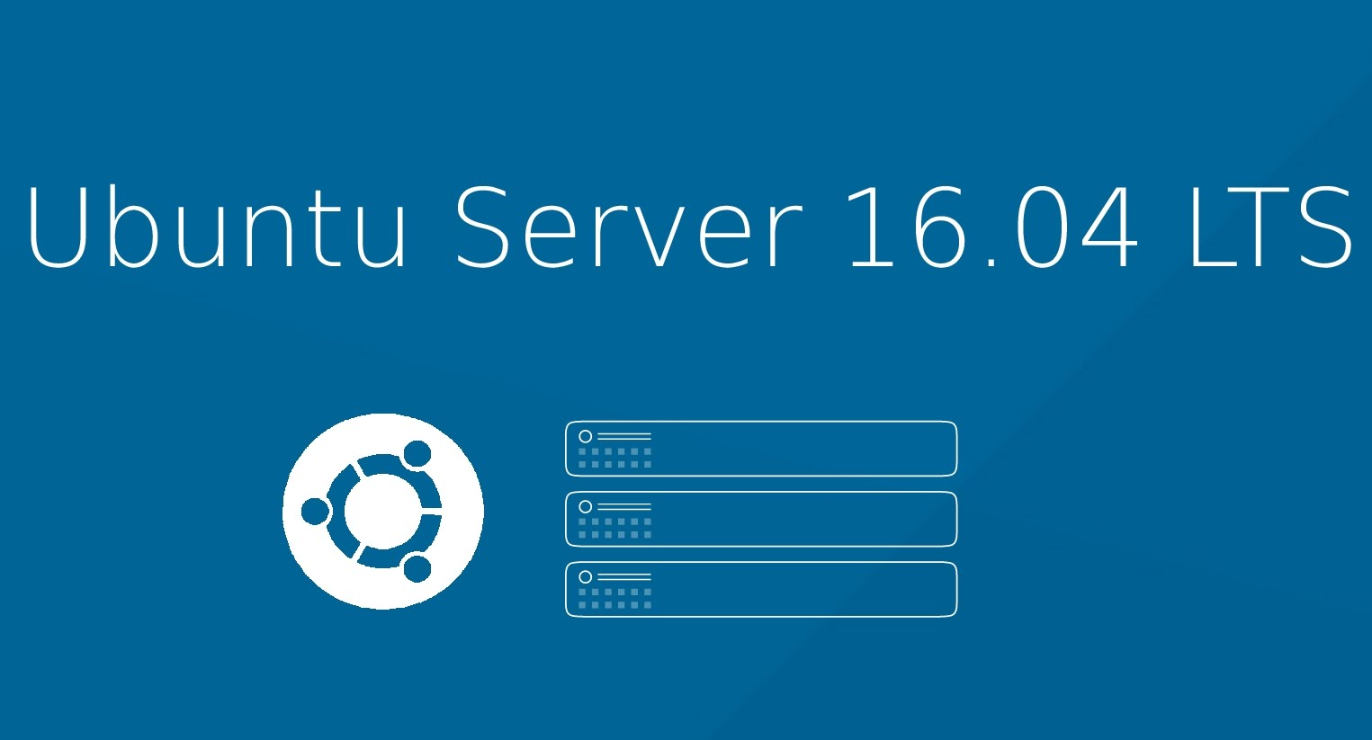 Initial Server Setup with Ubuntu 16.04
