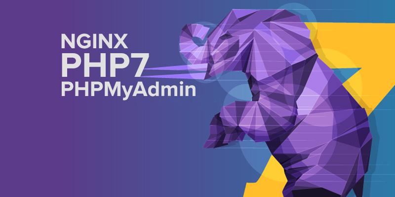 How to Install phpMyAdmin with Nginx on Ubuntu 16.04